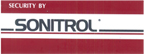 Sonitrol Verified Electronic Security